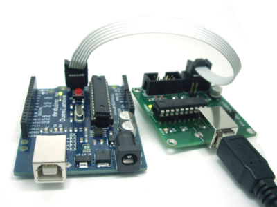 microcontroller - Understanding Arduino bootloader